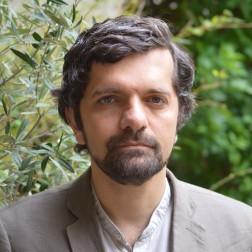 Afshin Mehrpouya -RMF Advisory Council Member