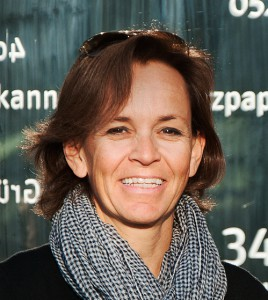 Barbara Dubach RMF Board Member