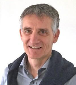 Fritz Brugger  - RMF Expert Review Committee Member