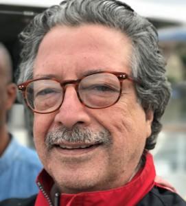 Humberto Campodonico RMF Board member