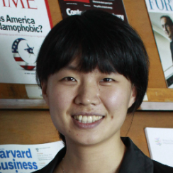 Li Li - RMF Expert Review Committee Member