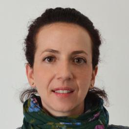 Lina Villa-Córdoba - RMF Advisory Council Member