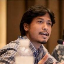Prabindra Shakya -RMF Expert Review Committee Member