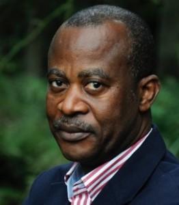 Samuel Kofi Woods II -  RMF Board Member