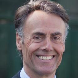Wim Leereveld - RMF Advisory Council Member