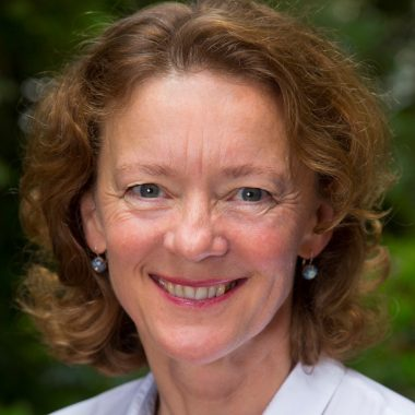 Isabelle van Notten - RMF Advisory Council Member